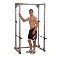 PowerLine PPR200X Power Rack-1