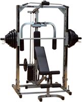 Powerline Smith Machine-2