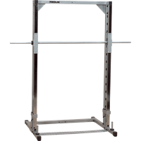 Body-Solid (PowerLine) Smith Machine-2