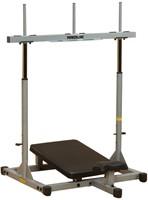 Body-Solid PVLP156X Vertical Leg Press-1