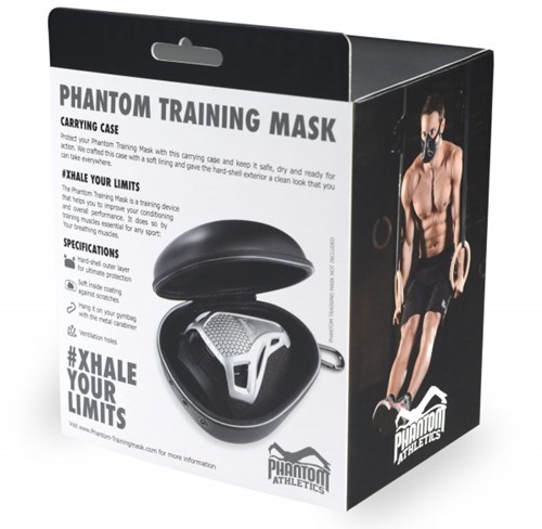 Phantom mask - box