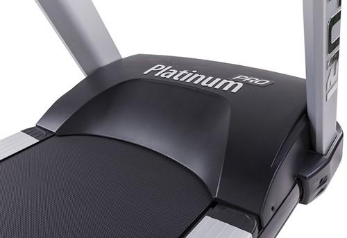 tunturi platinum 5.0 pro loopband motor