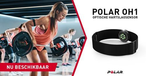Polar OH1