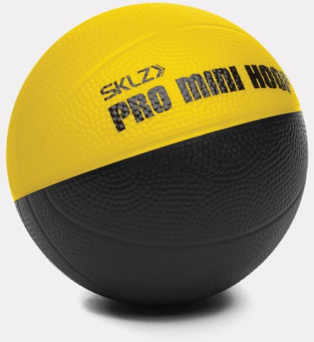 SKLZ Pro Mini Hoop Micro Basketbal-2