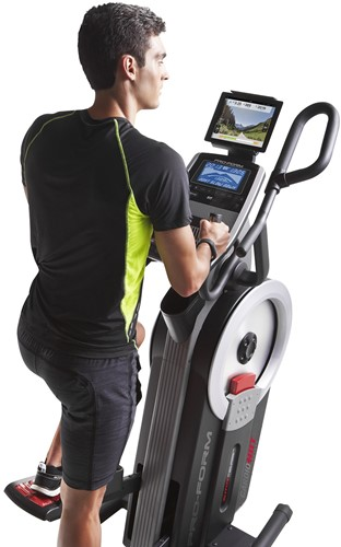 Proform HIIT trainer model 5