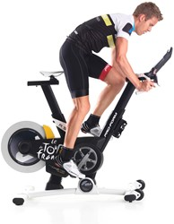 ProForm Tour De France Pro Centennial Spinbike - Ergometer