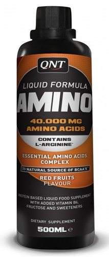 QNT Liquid Amino 500 ml