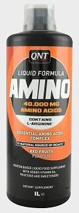 Amino  Acid Liquid    1000 ml   Red Fruits