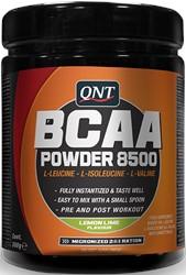 QNT BCAA Poeder 8500 - 350 gram Lemon Lime