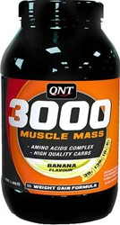 QNT Muscle Mass 3000 - 4500g
