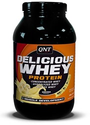 QNT Delicious Whey Protein - 1000g