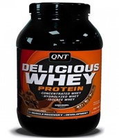 QNT Delicious Whey Protein - 2200g-1