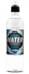 QNT Sport Water - 24x500ml - Natural