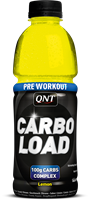 QNT Carbo Load - 24x700ml