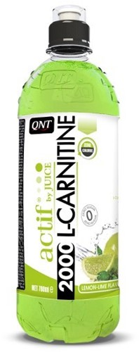 QNT L-Carnitine - 2000mg - 24x700ml-2