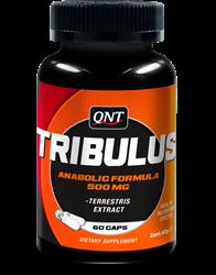 QNT Tribulus Terrestris (1000mg) - 60 caps
