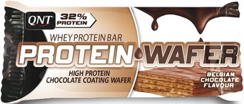 QNT Protein Wafer - 12x35g-2