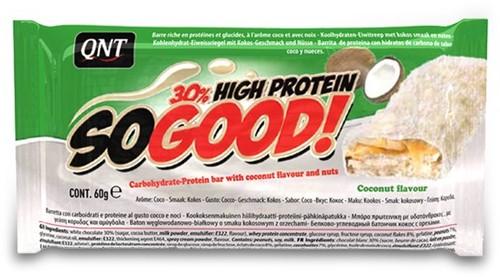 QNT So Good Bar - 15x60g