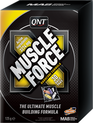 QNT Muscle Force - 30 sachets
