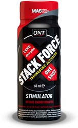 QNT Stack Force Shot - 12x60ml - Tutti Frutti