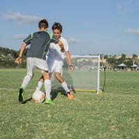 SKLZ Quickster Superlite Soccer Goal - Lichtgewicht Voetbaldoel