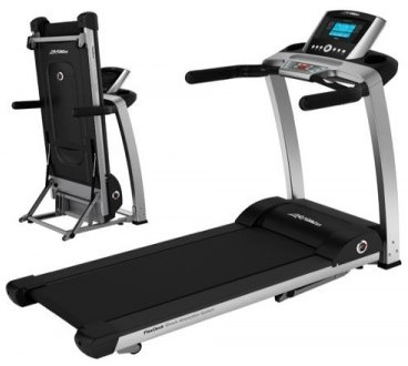 Life Fitness F3 GO Loopband -  Showroom model