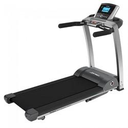 Life Fitness F3 GO Loopband - Gratis trainingsschema