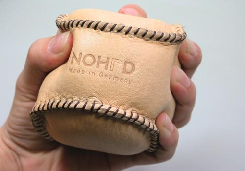 Nohrd Haptikball