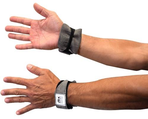 RX smart gear smart grips 8