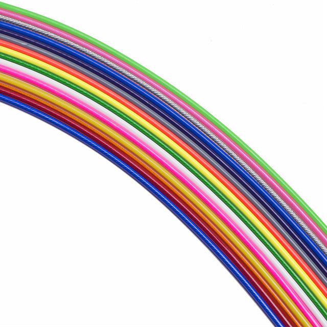 RX Smart Gear Buff - Neon Oranje - 269 cm Kabel