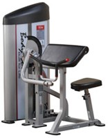 Body-Solid (PCL Series II) Arm Curl Machine-1