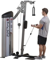 Body-Solid (PCL Series II) Bicep & Tricep