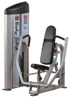 Body-Solid (PCL Series II) Chest Press-2