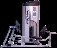 Body-Solid (PCL Series II) Leg Press & Calf Raise-2