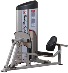 Body-Solid (PCL Series II) Leg Press & Calf Raise