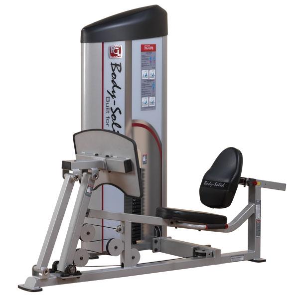 Body-Solid (PCL Series II) Leg Press & Calf Raise