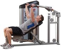 Body-Solid (PCL Series II) Multi Press