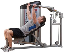 Body-Solid (PCL Series II) Multi Press