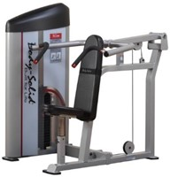 Body-Solid (PCL Series II) Shoulder Press-1