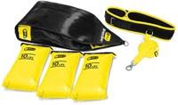 SKLZ SpeedSac In- en Outdoor Sprint Trainer-3
