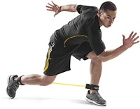 SKLZ Lateral Resistor, Strength and Position Trainer