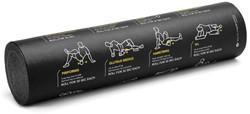 SKLZ Extra Stevige Trainerroller (Foamroller)