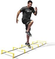 SKLZ Elevation Ladder - 2-in-1 Agility Ladder + Horden-1