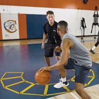 SKLZ Agility Trainer Pro basketbal 2