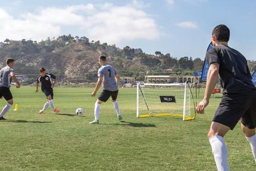 SKLZ Pro Training Voetbalgoal 1