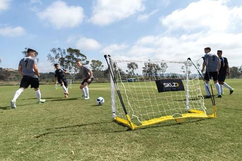 SKLZ Pro Training Voetbalgoal 3