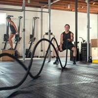 SKLZ Training Battle Rope Pro 12 Meter-3