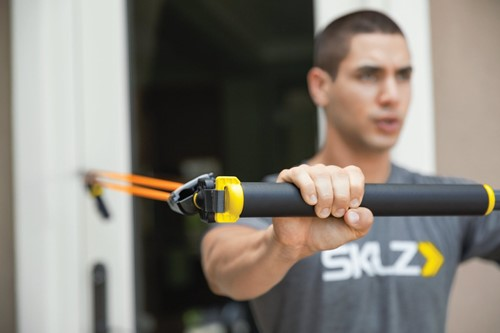 SKLZ chop bar 4