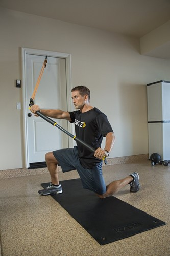 SKLZ chop bar 5