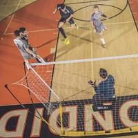 SKLZ pro training futsal goal 3